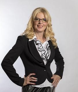Dr Kathy Szilvia