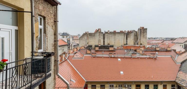 Budapest VI. kerület Eladó Lakás 64.500.000 Ft